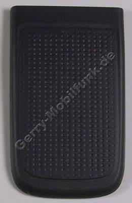 Akkufachdeckel Original Nokia 1200 Batteriefachdeckel B-Cover dunkel grau