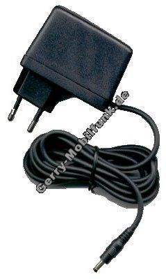 Reiselader für Nokia 7650 (Stecker-Netzteil) Ladegerät 110V und 230V