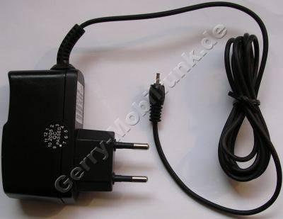 Reiselader für Nokia N72 (Stecker-Netzteil) Ladegerät