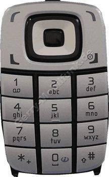 Tastenmatte Original Nokia 6101 schwarz
