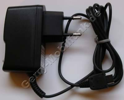 Reiseladekabel für Samsung SGH-D900i (Stecker-Netzteil)