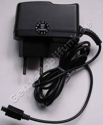 Reiselader für Nokia N900 (Stecker-Netzteil) Ladegerät