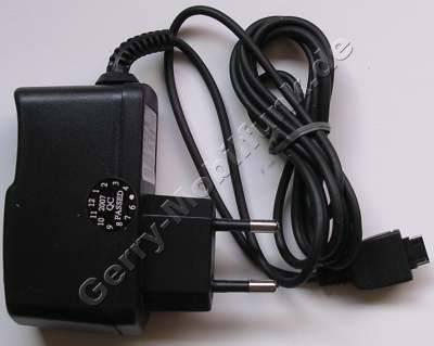 Reiseladekabel für LG GB102 (Stecker-Netzteil)