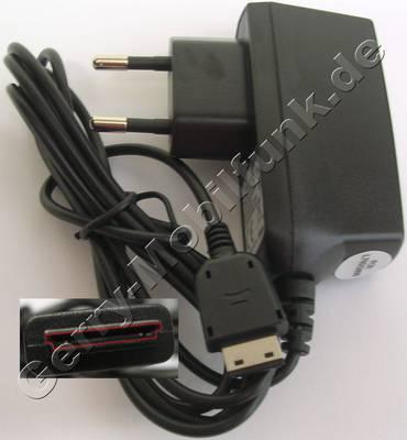 Reiseladekabel für Samsung SGH-F200 (Stecker-Netzteil)