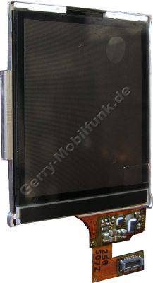 LCD-Display Nokia N72 (Ersatzdisplay, Farbdisplay)