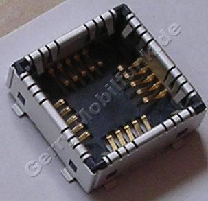 Kamera Sockel Siemens M75 Original Konnektor Kamera