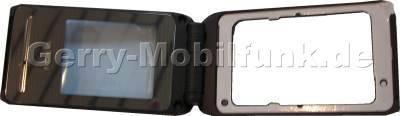 Magnet Nokia 6170 incl. Oberschale für großes Display und Tastatur,Schanier/Gelenk