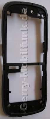 Oberschale Nokia 5500 Original A-Cover Rahmen, Gehäuserahmen Vorderseite mit Lautsprecher und Mikrofon