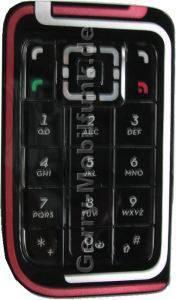 Tastenmatte Nokia 7270