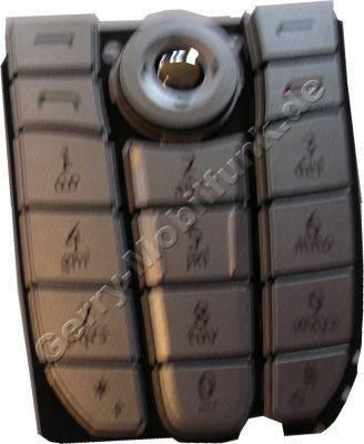 Tastenmatte für Nokia 9300 Telefontastaur