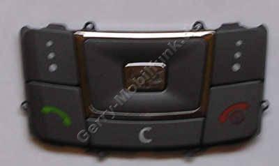 Kleine Tastatur Samsung D900i original Tastenmatte Menü Tasten