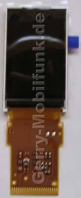 LCD-Display Samsung F200 original Ersatzdisplay, Farbdisplay, LCD