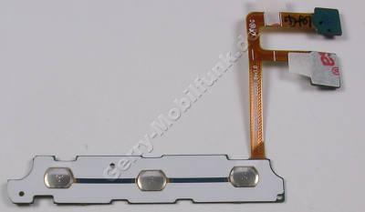 Flexkabel der Menütasten Samsung GT-M8800 Naviflex, Flachbandkabel