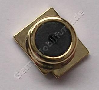 Interner Antennen Konnektor Samsung GT-I9103 Antennbuchse mit RF Umschaltung, Lötbauteil RF Switch