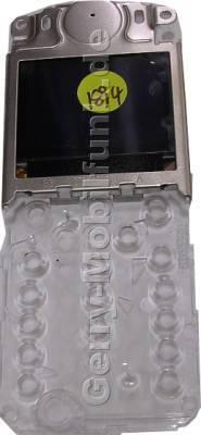LCD-Display für Motorola C450 (Ersatzdisplay) incl. Tastaturschablone, Lautsprecher und Kontaktgummi