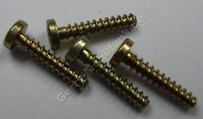 4 Schrauben SonyEricsson K700i