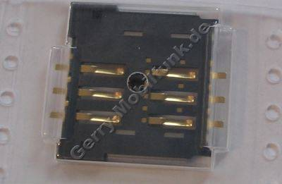 Simkartenleser SonyEricsson Z600