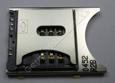 Simkartenleser und Speicherkartenleser SonyEricsson V800