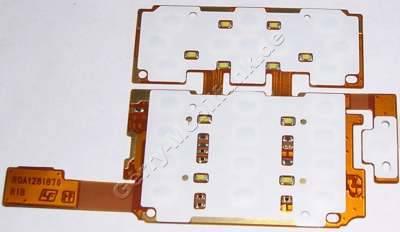 Tastaturmodul SonyEricsson K610i Tastaturplatine original Ersatzteil