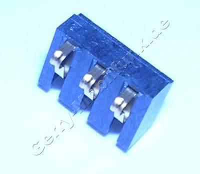 Akku Kontakt SonyEricsson K610i Batteriekonnektor original Ersatzteil