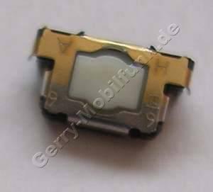 Mikroschalter SonyEricsson K610i Mikrotaster, Taster vorderseite Platine original Ersatzteil