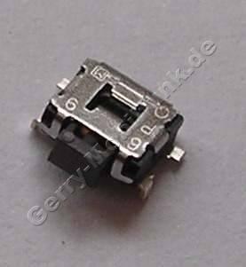 Seitlicher Taster SonyEricsson P1i original SMD Schalter -Taster von der Hauptplatine