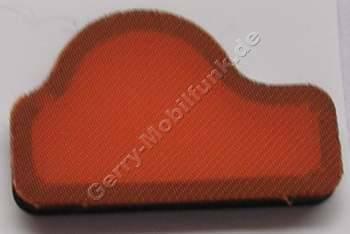 Lautsprecherschutz SonyEricsson M600i original Schutz vom Lautsprecher