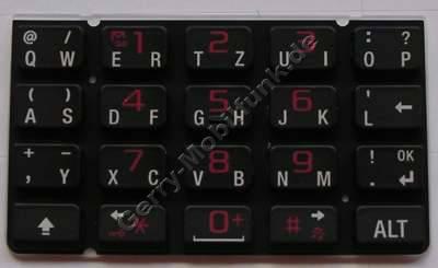 Tastenmatte SonyEricsson P1i original Tastenmatte, Tastatur