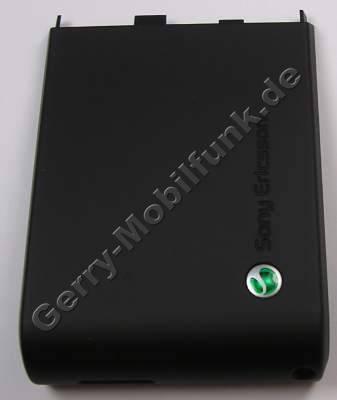 Akkufachdeckel schwarz SonyEricsson C905 original Batteriefachdeckel Akku-Cover