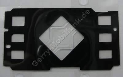 Lichtleiter Tastenmatte Navigation SonyEricsson C905 original Kunststoff unter der Tastenmatte