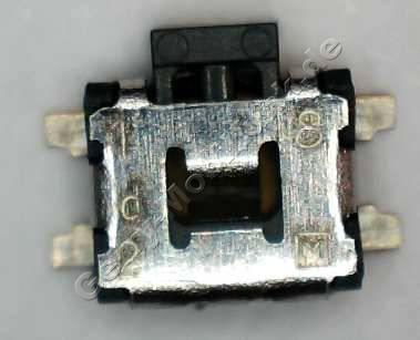 Lautstärke Taster -Schalter Nokia E60 original SMD Taster
