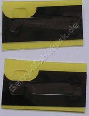 2 Stück Klebestreifen große Tastatur Nokia 9300