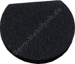 Lautsprecherdichtung, Lautsprecherklebering Original Nokia N72 großer Freisprechlautsprecher