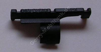 Gelenkabdeckung oben Nokia 7270