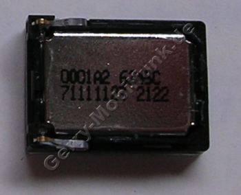 Freisprech Lautsprecher Original Nokia C3-00 Buzzer, Lautsprecher für Freisprechen und Ruftöne