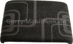 Simkartendeckel Nokia 7200 schwarz