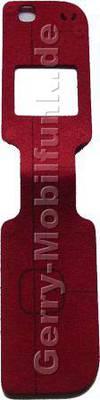 Schutzfilz rot Nokia 7270