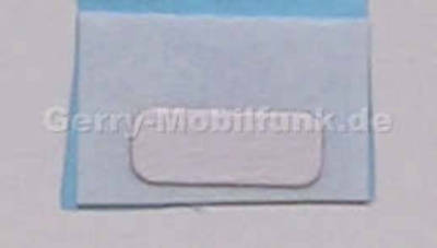 Feuchtigkeits Indikator Nokia 9300 Wasserschadenindikator, Aufkleber der sich durch Feuchtigkeit verfärbt