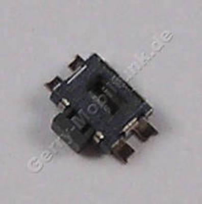 SMD Schalter Nokia E6-00 original Taster der Platine SWITCH TACT SIDE PUSH NOAL 4LEG, Seitenschalter