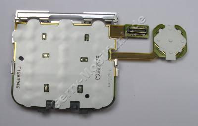 Tastaturmodul Nokia N79 original Tastaturplatine