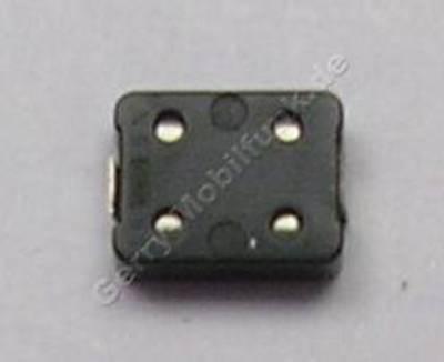 Speicherbatterie original Nokia C7-00s Oro Speicherakku, Backup Batterie (CAPACITOR 3225 SIZE 2.6V 3uAh)