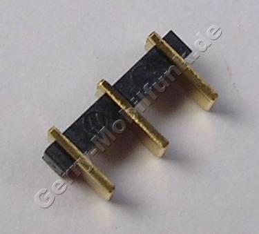 Batterie-Konnektor Nokia N8 Mini original Akku Kontakt