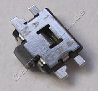 SMD Schalter Nokia Asha 305 original Taster der Platine SWITCH TACT SIDE PUSH MIDMOUNT 1.6N