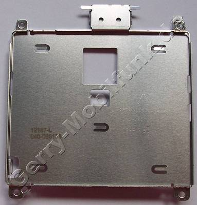 Displayrahmen Nokia E6-00 original Lcd Frame mit Lautsprecher, Ohrlautsprecher