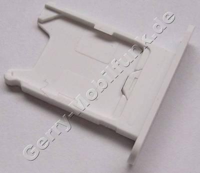 Simkartenhalter weiss Nokia Lumia 920 original Sim door 2 white, Halter Simkarte